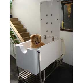 Pet Spa (LD-1246450)
