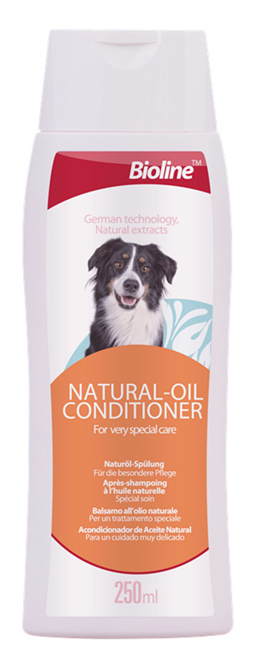 Bioline brand pets products